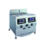 OFG-322L LCD Panel Gas Double Tanks Open Fryer (Two Tanks Four Baskets)