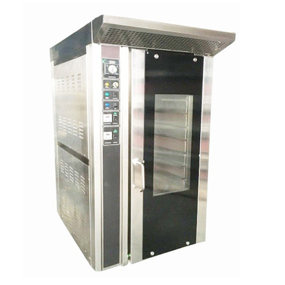 Electric 12 Trays Convection Bread Baking Oven