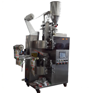 Automatic Drip Coffee Bag Packing Machine with Envelop, Hanging Ear Drip Coffee Bag Packing Machine