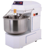 Commercial 84 Liters Double Speed Spiral Dough Mixer 35KG Flour Kneading Machine Bread Toast Baguette Maker Snack Baking Machine Bakery Equipment Food Mixer