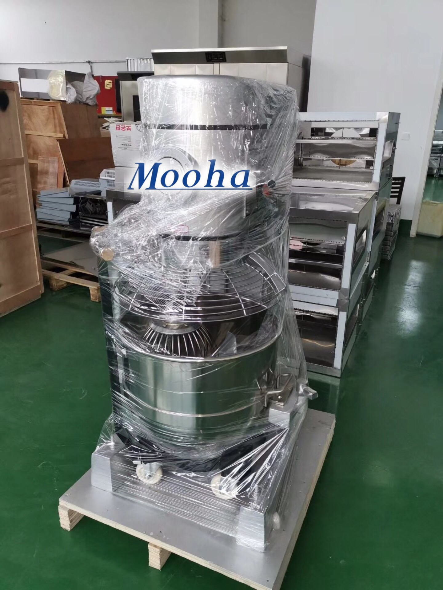 Commercial 60 Liters Planetary Mixer High Quality 8-12 KG powder Kneading Cake Biscuits Cookies Cream Egg Butter Dough Mixing Bakery Machine
