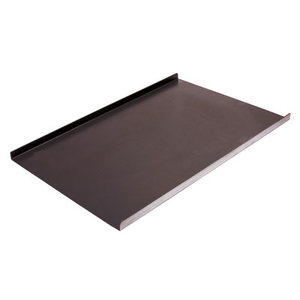 Commercial Non-stick Alusteel Sheet Pan Bakery Baking Tools Bread U-type Baking Sheet Biscuit Making Pans